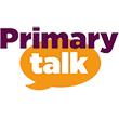 I CAN Primary Talk School Award